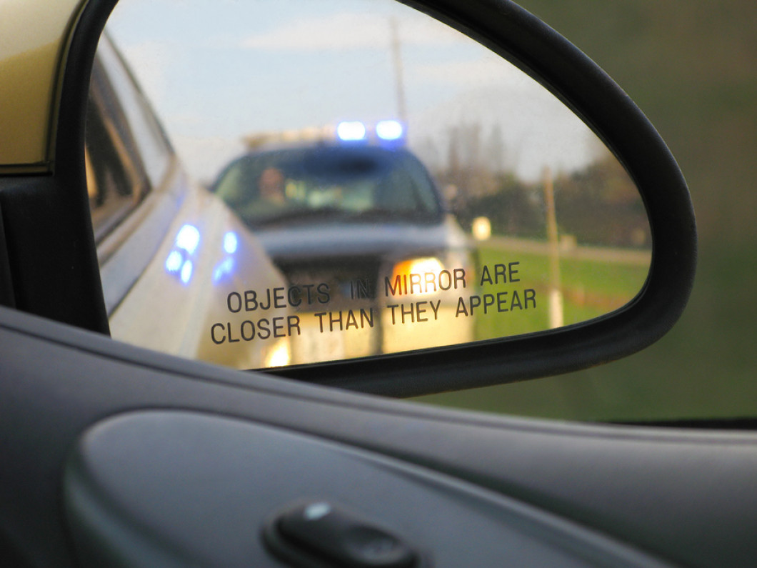 Don't Let a Traffic Violation Wreck Your Driving Privileges
