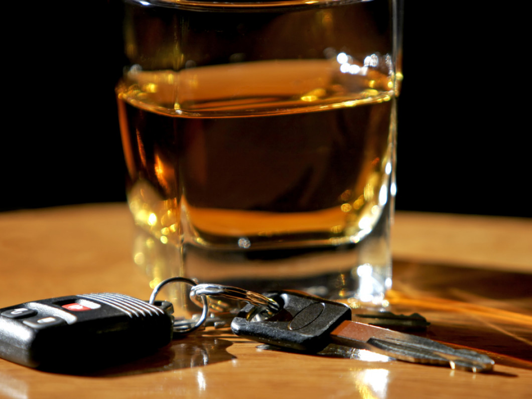 Don't Let a DWI Offense Ruin Your Life